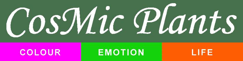CosMic Plants logo